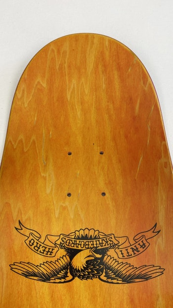 Skateboard Antihero Eagle 8.75''