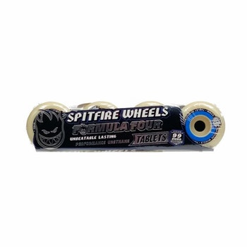 Spitfire Tablets Formula Four 99a 53mm