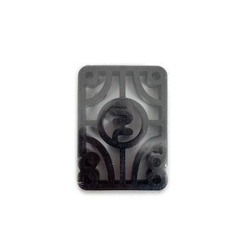 Mini Logo Risers 0,25