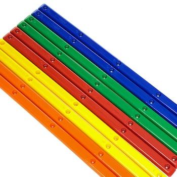 Enjoi Tummy Sticks Rail Set