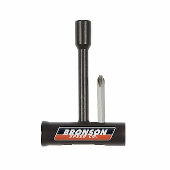 Skateboard T tool by Bronson