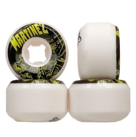 OJ Wheels Martinez Elete Combo 54mm 99a