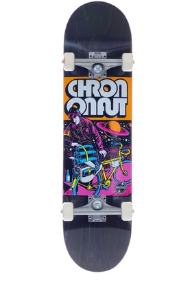 Skateboard Loco Complete * Chrononaut ''Rocket Cycle''