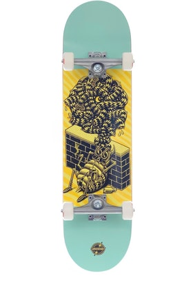 Skateboard Loco Complete * Chrononaut ''Relax''