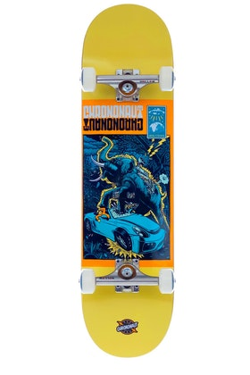 Super Pro Complete Chrononaut ''Stompy'' * Independent Forged Hollow trucks