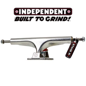 Independent 215 Polished Skateboard Trucks