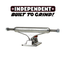 Independent 129 Forged Hollow Skateboard Trucks