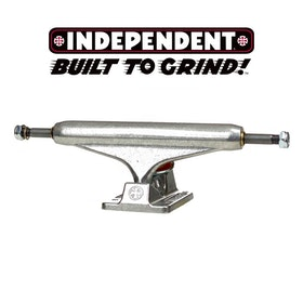 Independent 149 Polished Skateboard Trucks
