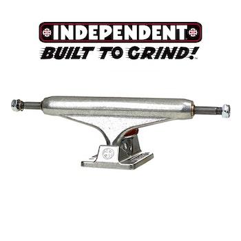 Independent 149 Polished Skateboard Trucks