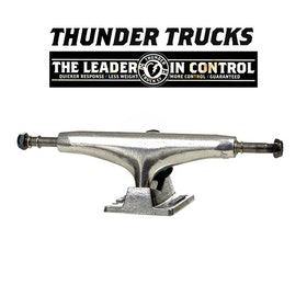 Thunder Team 147 Polished Skateboard Truck