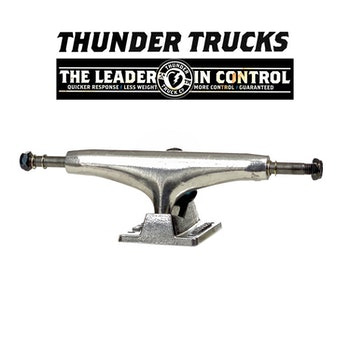 Thunder Team 147 Polished Skateboard Truck