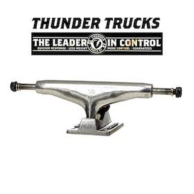 Thunder Team 148 Polished Skateboard Truck