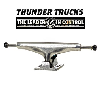 Thunder Team 149 Polished Skateboard Truck