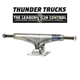 Thunder 149 Polished Hollow Lights Skateboard Truck