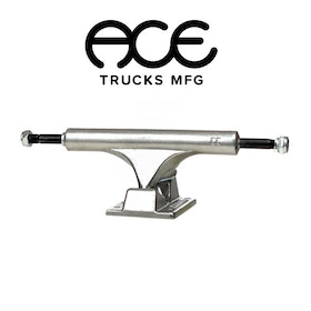 Ace 33 Polished Skateboard Trucks