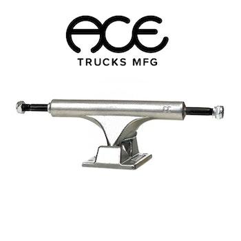 Ace 33 Polished Skateboard Trucks