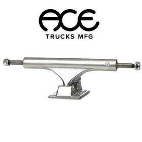 Ace 55 Polished Skateboard Trucks
