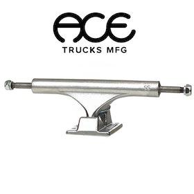 Ace 55 Polished Skateboard Trucks