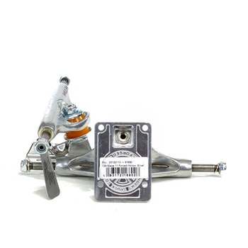 Independent 139 Forged Hollow Skateboard Trucks