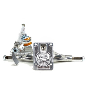 Independent 169 Forged Hollow Skateboard Trucks