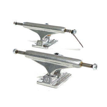 Independent 139 Polished Skateboard Trucks
