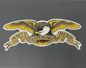 Sticker Antihero Classic Eagle  Large 1pcs
