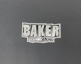 Sticker Baker 'Logo -1