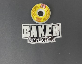Sticker Baker 'Logo -1