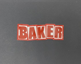 Sticker Baker 'Logo OG -03
