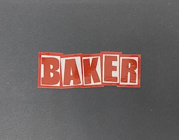 Sticker Baker 'Logo OG -03