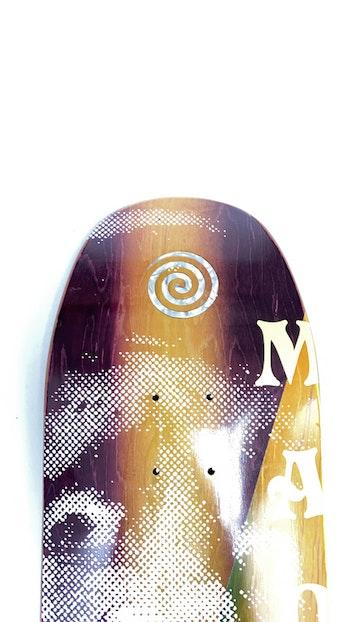 Skateboard Madness 1825 Impact Light 8.5''