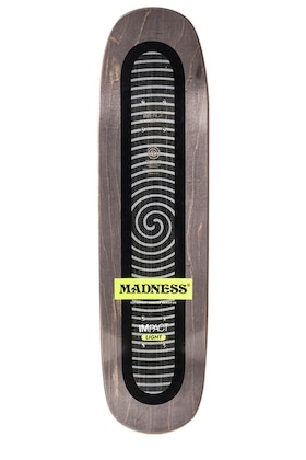 Skateboard Madness 1825 Impact Light 8.5''