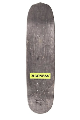 Skateboard Madness Desiree White 8.375''