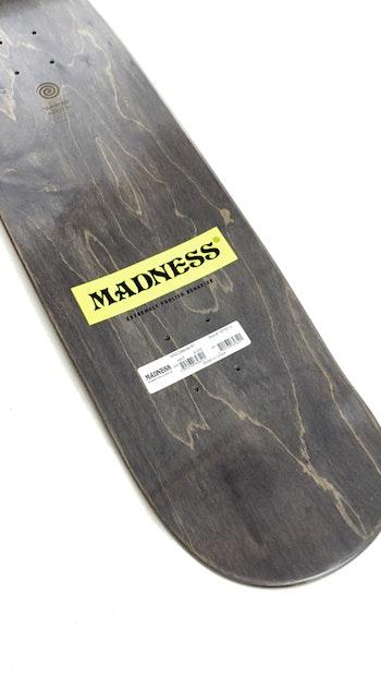 Skateboard Madness Desiree White 8.375''
