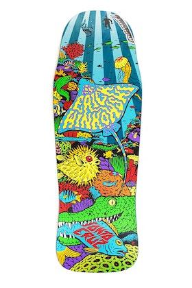 Skateboard Santa Cruz Winkowski Aquatic Powerply 10''