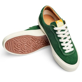 Shoes Last Resort AB VM001 Suede Lo Moss Green
