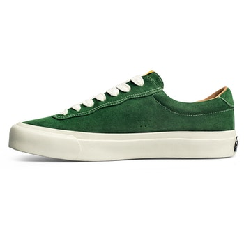 Shoes Last Resort AB VM001 Suade Lo Moss Green