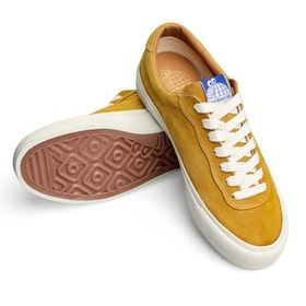 Shoes Last Resort AB VM001 Mustard Yellow