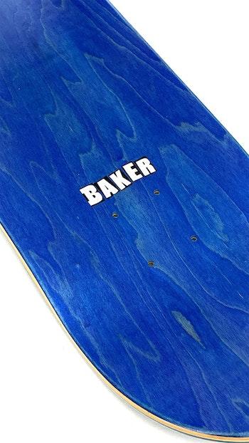 Skateboard Baker Logo 8.475'' Black