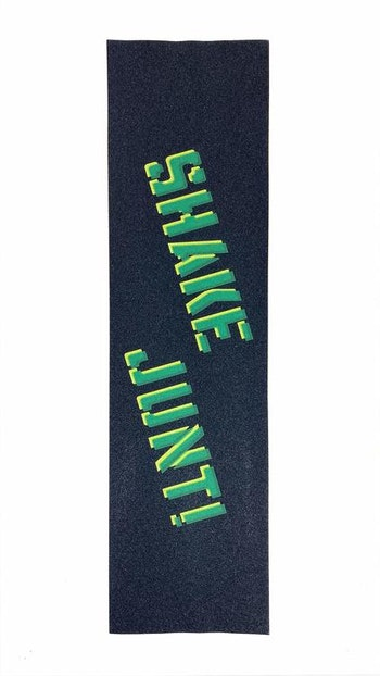 Shake Junt Spray Logo Griptape