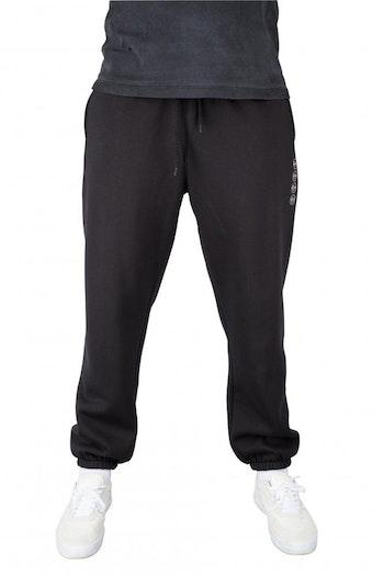 Independent Sweatpant Chain Cross Sweatpant Black