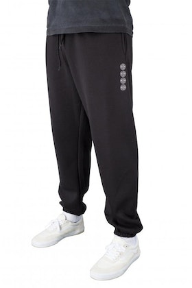 Independent Sweatpant Chain Cross Sweatpant Black