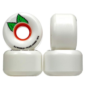 OJ Wheels Plain Janes 52mm 87a Cruiser-Filmer