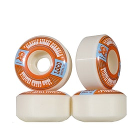 Loco Wheel Co Grind Profile Classic Street Formula 101a 52mm