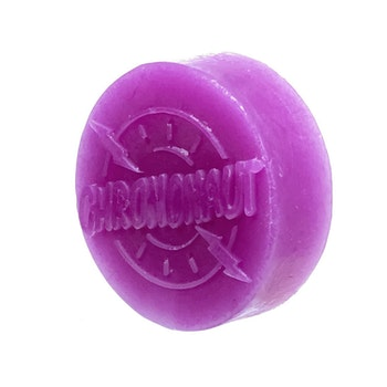 Wax Chrononaut Pocket Puck Purple