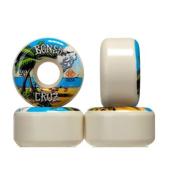 Bones Wheels STF Cruz Locks v2 52mm 103A