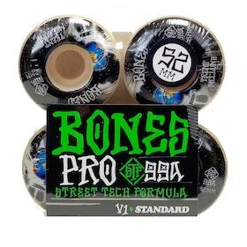Bones Wheels STF McLung V1 Standard 52mm 99A