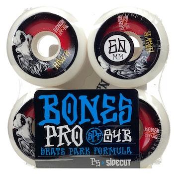 Bones Wheels SPF Hawk P5 60mm 84B