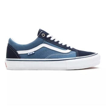 Vans Skate Old Skool Navy/White