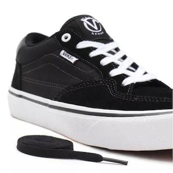 Vans Rowan Pro Black / White